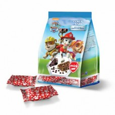 Mini cereal Bars Paw Patrol