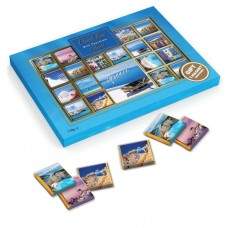 Milk Chocolates Greek Islands