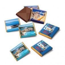 Milk Chocolates Greek Islands