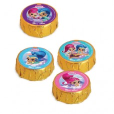 Chocolate treats Shimmer & Shine