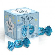 Chocolates It's a Boy