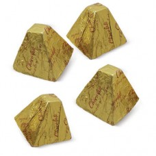 Pyramid Chocolates