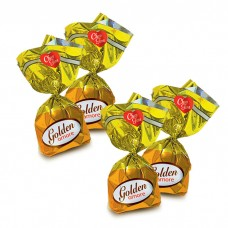 Chocolates Golden Amore