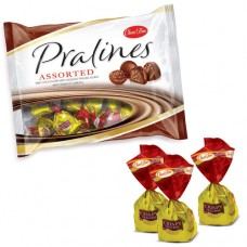 Chocolates Crispy Praline