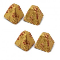Compound Pyramid Chocolates