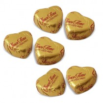 Compound Heart Chocolates