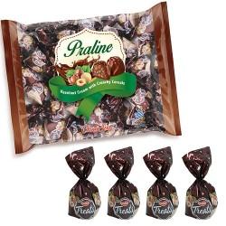 Σοκολατάκια Γάλακτος Απομ. Φουντούκι