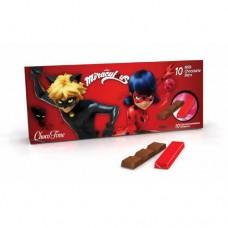 Σοκολατομπαράκια Miraculous