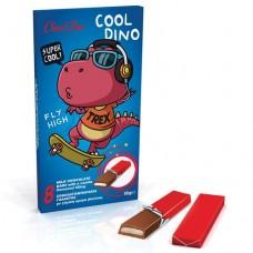 Σοκολατομπαράκια Cool Dino
