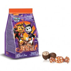 Milk chocolate eggs Paw Patrol Halloween