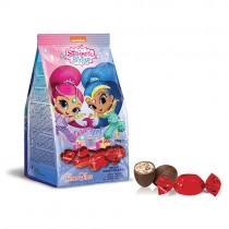 Milk chocolate eggs Shimmer & Shine