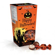 Halloween Box with Mini Balls