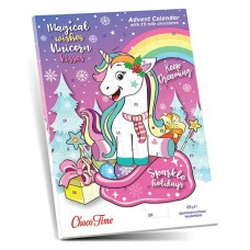 Christmas Calendar Unicorn