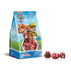 Milk chocolate eggs Paw Patrol