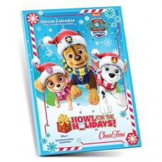 Christmas Calendar Paw Patrol