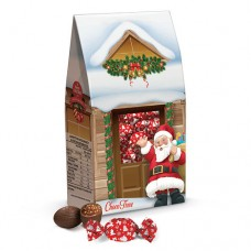 Christmas Box with Mini Chocolates