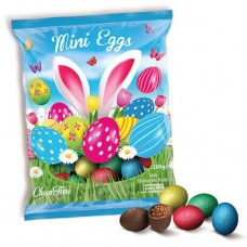 Easter bag with Mini Eggs