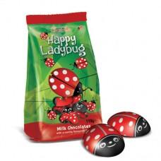 Chocolates Happy LadyBug