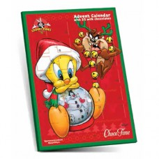 Christmas Calendar Looney Tunes